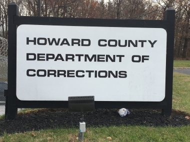 Grant Provides Partial Funding for Reentry Partnership with Howard County Department of Corrections